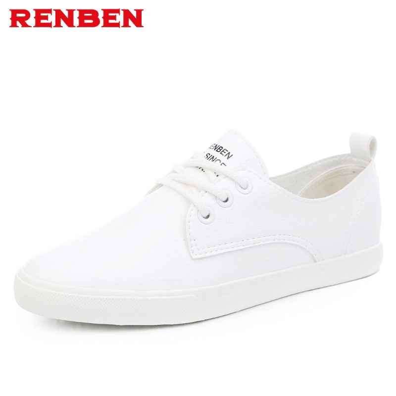 2019 New Leather Women Shoe Casual Leather Shoes For Women