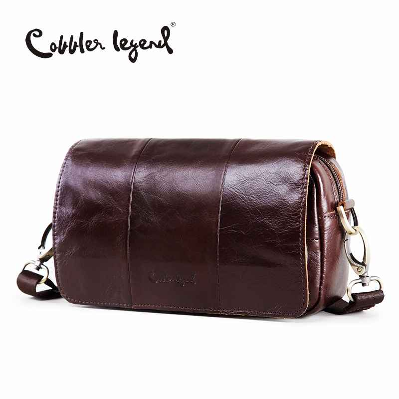 2019 High Quality New Fashion Women's Shoulder Messenger Bags Genuine