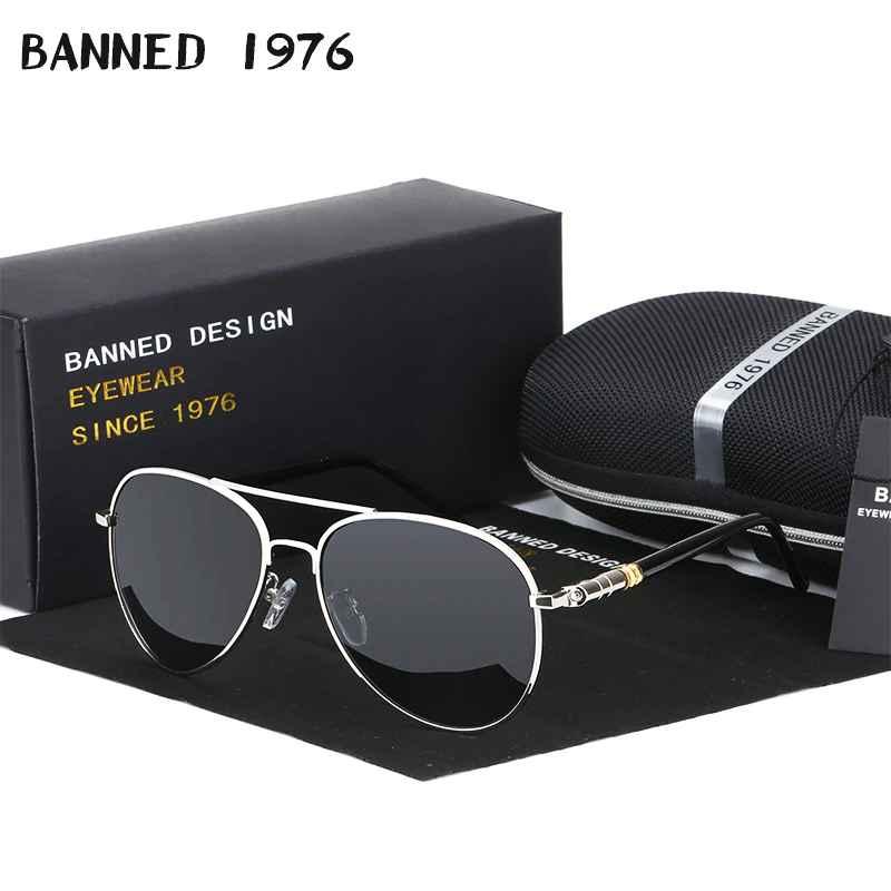 Hd Polarized Sunglasses For Men Brand New Sunglasses Men For