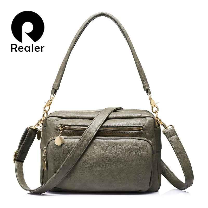 Brand Fashion Women Shoulder Bags Female High Quality Tote Bag