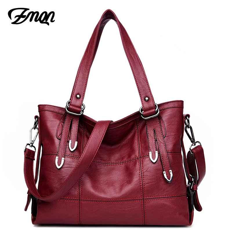Luxury Handbags Women Bags Designer Soft Leather Elegant Fashion Famous