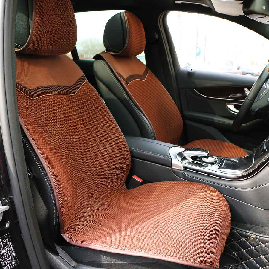 3d Air Mesh Car Seat Cover Pad For Cars Breathable