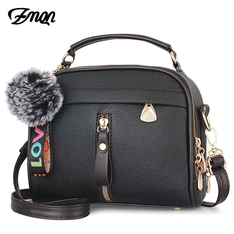 Crossbody Bags For Women 2019 Pu Leather Bag Ladies Handbags