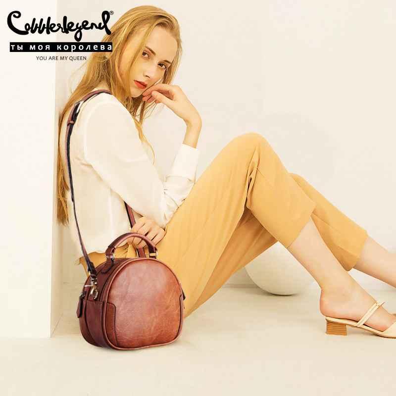 2019 Female Shoulder Bags For Women Leather Handbag Brand Designer