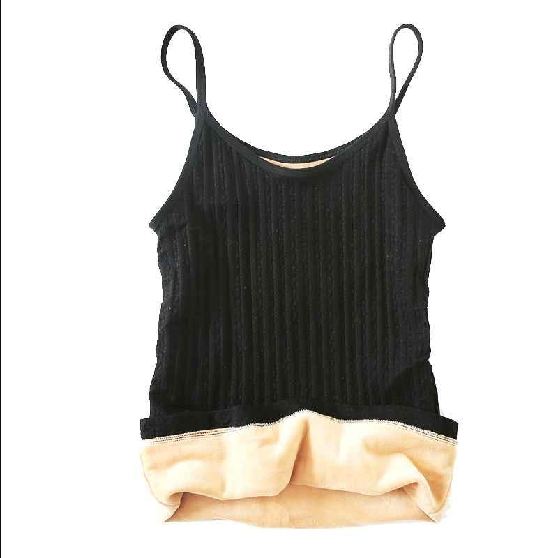 Women Velvet Lace Thermal Second Thermal Slim Winter Warm Pajamas