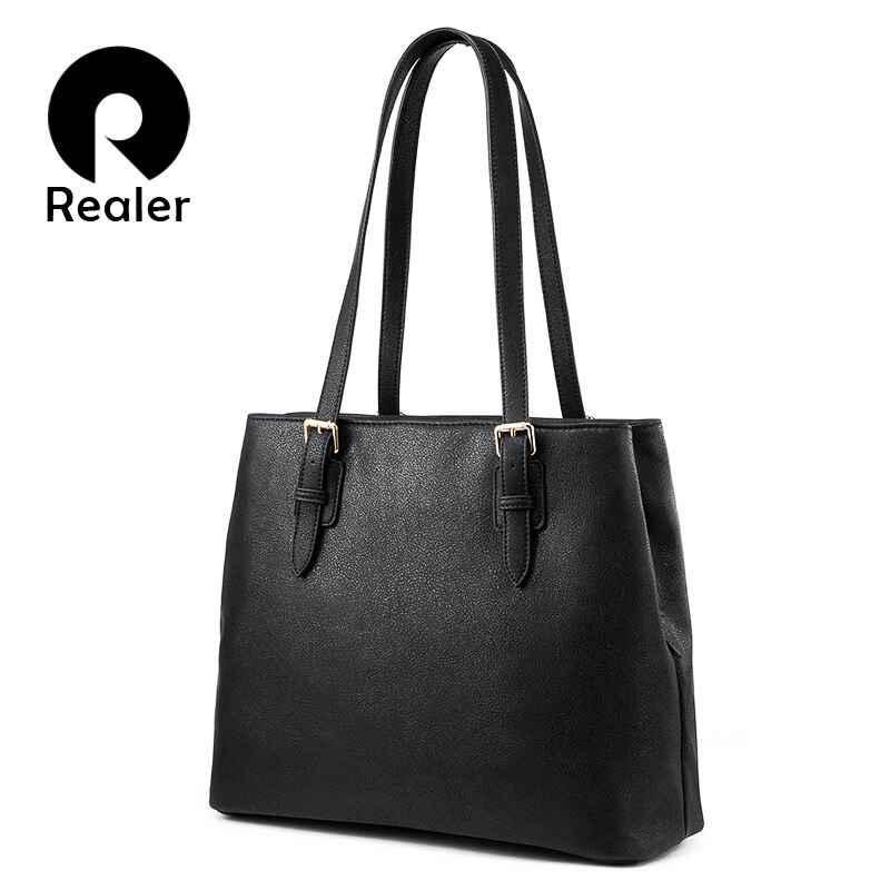 Handbags For Women Fashion Shoulder Bag Female High Quality Artificial