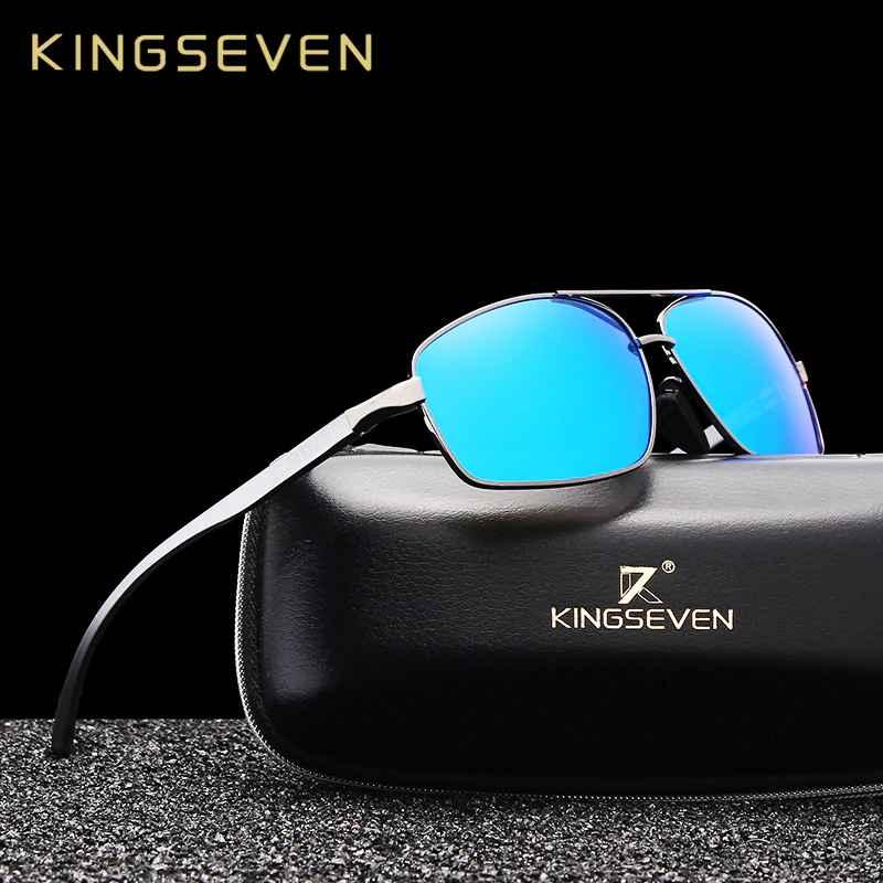 2019 Aluminum Brand Fashion Men Women Polarized Sunglasses Uv400 Protection