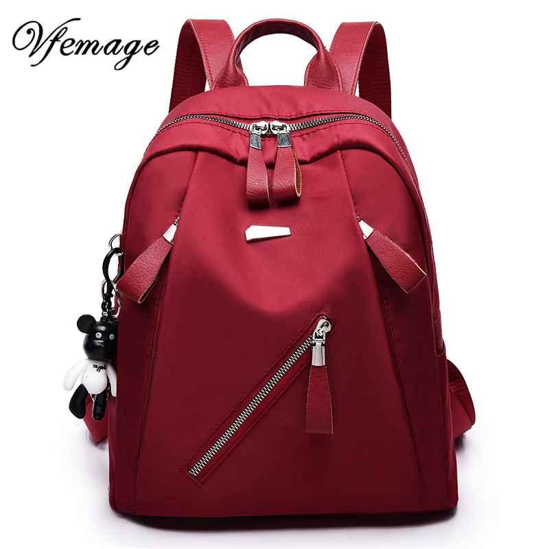 Luxury New Backpacks Women Nylon Backpack Fashion Backpack For Teenager