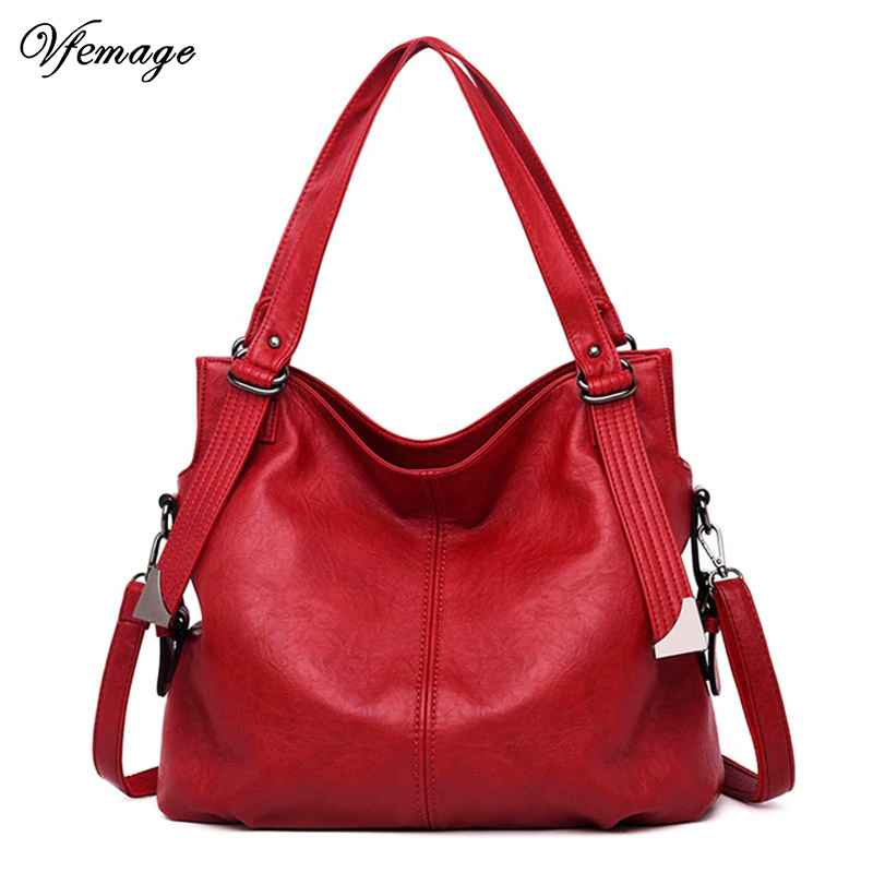 Handbag Women Bags Designer Soft Leather Crossbody Bags Ladies Casual