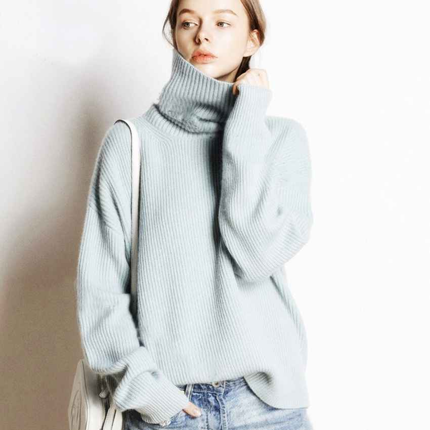 Sweaters hot sale 5colors women pullover and sweater 100% cashmere