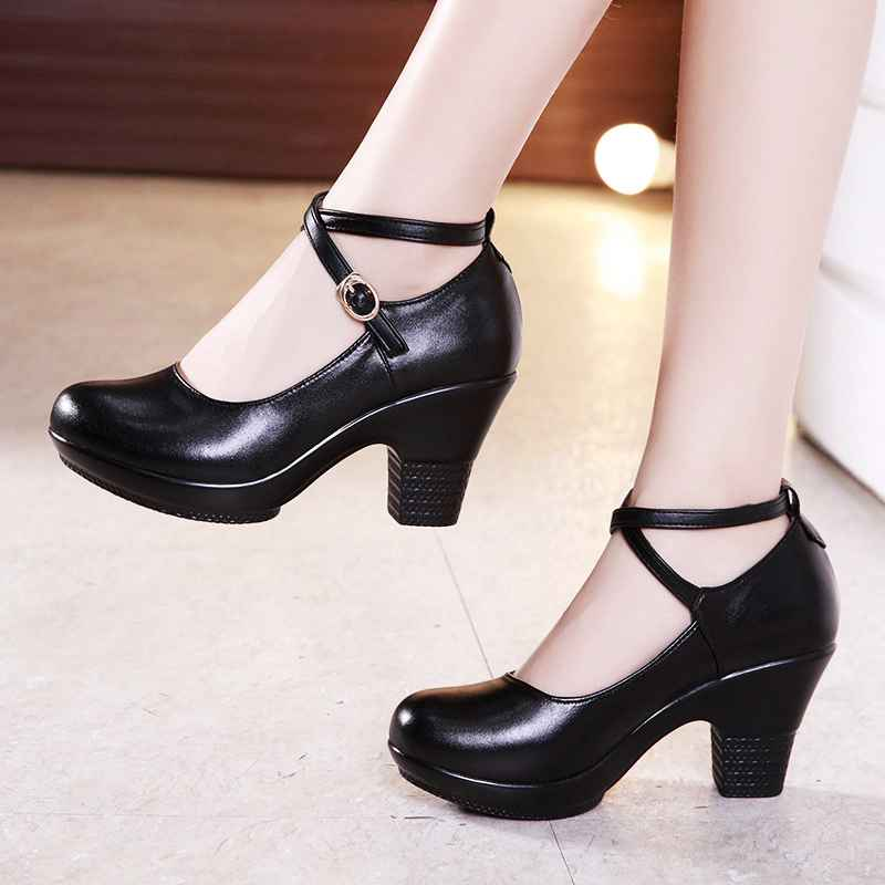 Fashion Pumps Women Shoes High Heels For Ladies Shoes Wedding