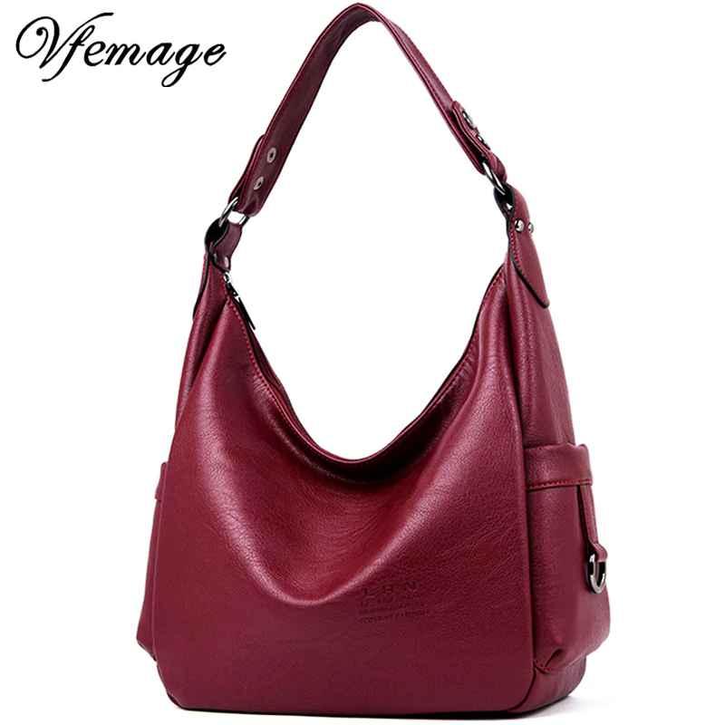 High Quality Handbag Women Bag Designer Ladies Tote Female Hobo
