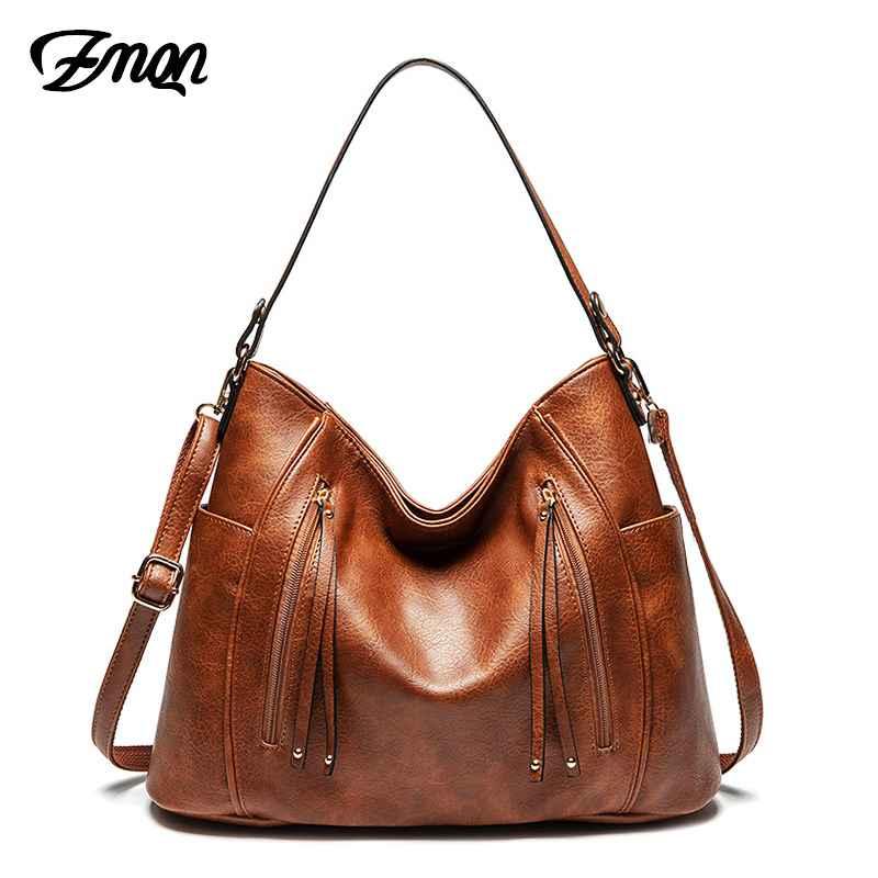 Luxury Women Bag Handbags Women Famous Brand Messenger Bags Leather