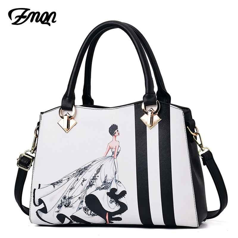 Women Handbag Famous Brand Luxury Bags For Women 2019 Designer