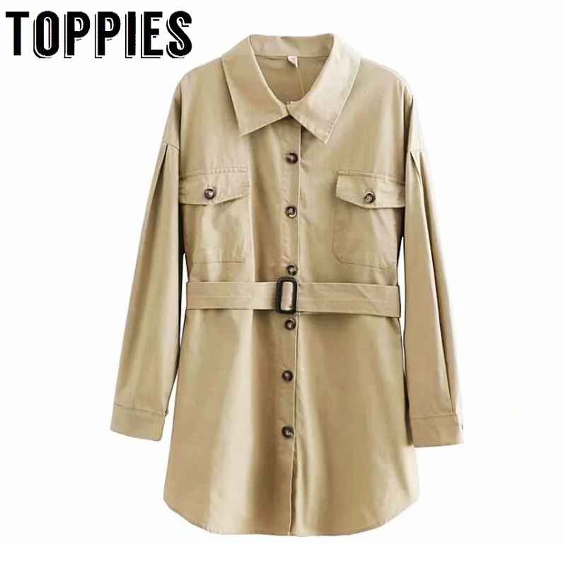 Autumn Winter Dresses Women Long Shirt 2019 Spring Summer Cotton