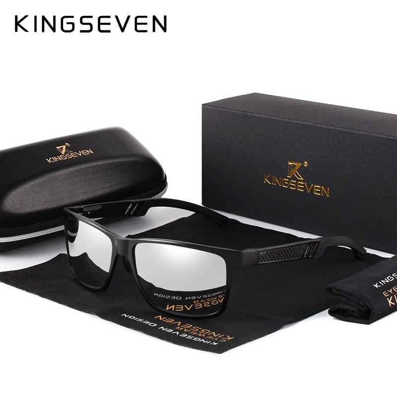 2019 Aluminum Square MenWomen Polarized Coating Mirror Sun Glasseseyewear Sunglasses