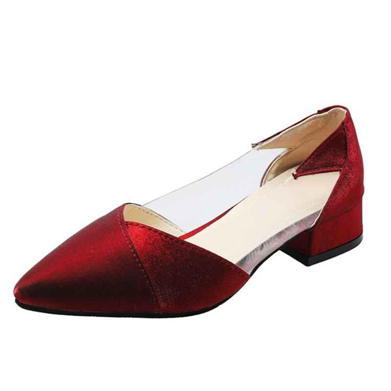 Ho Heave Women Comforty Flying Weaving Shoes Women Fashion Shallow