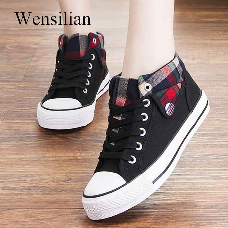 Fashion Sneakers Women Casual Shoes Female Sneakers Summer Vulcanize Shoes