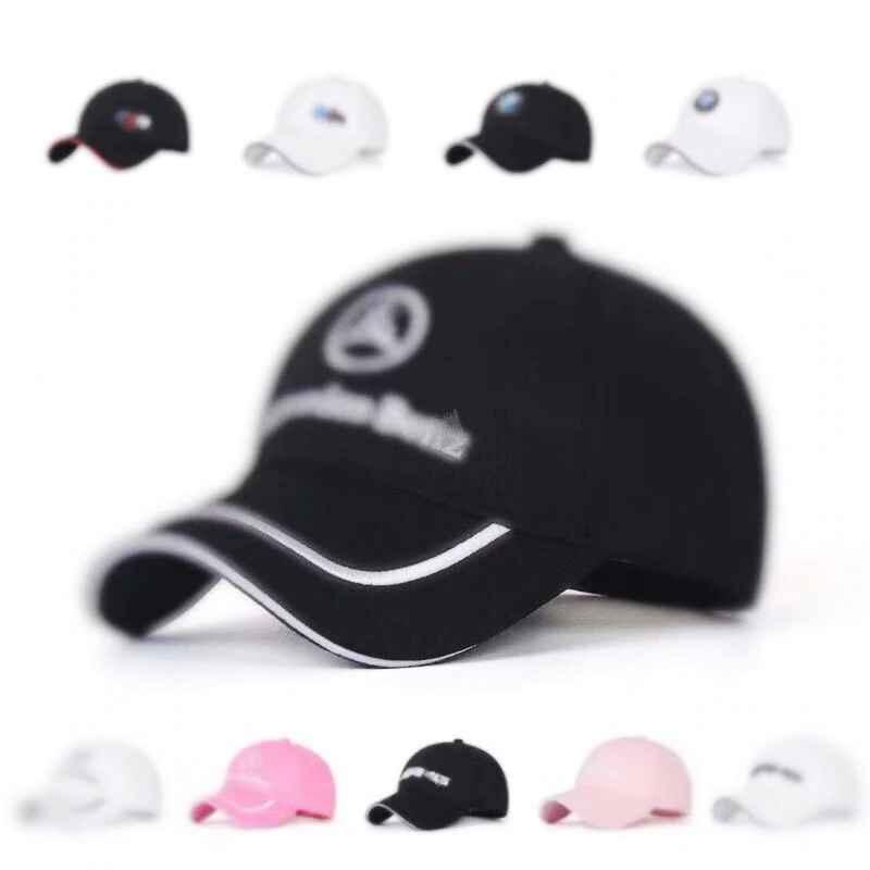 Cotton Hat Baseball Hats Caps Men Peaked Cap For Bmw