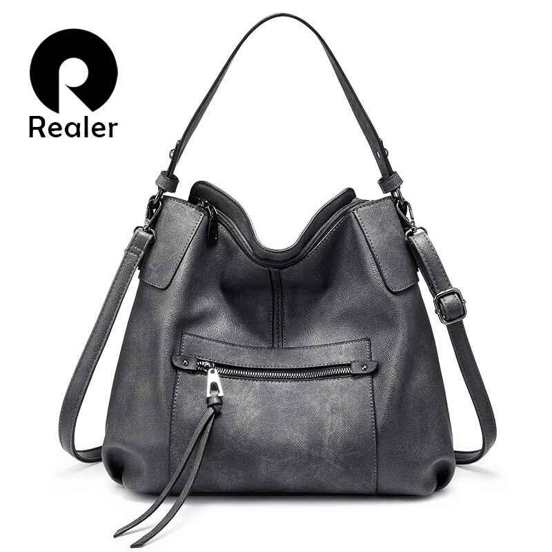 Women Shoulder Bag Large Hobos Totes Bag CrossbodyMessenger Bags For
