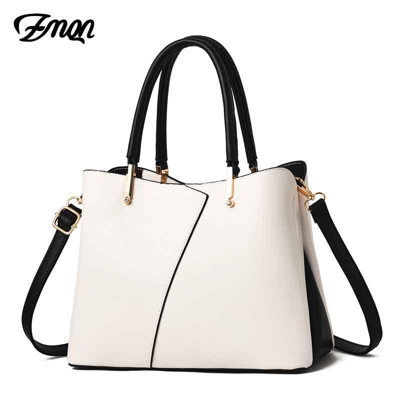 Ladies Hand Bags Luxury Handbags Women Bags Designer 2019 White