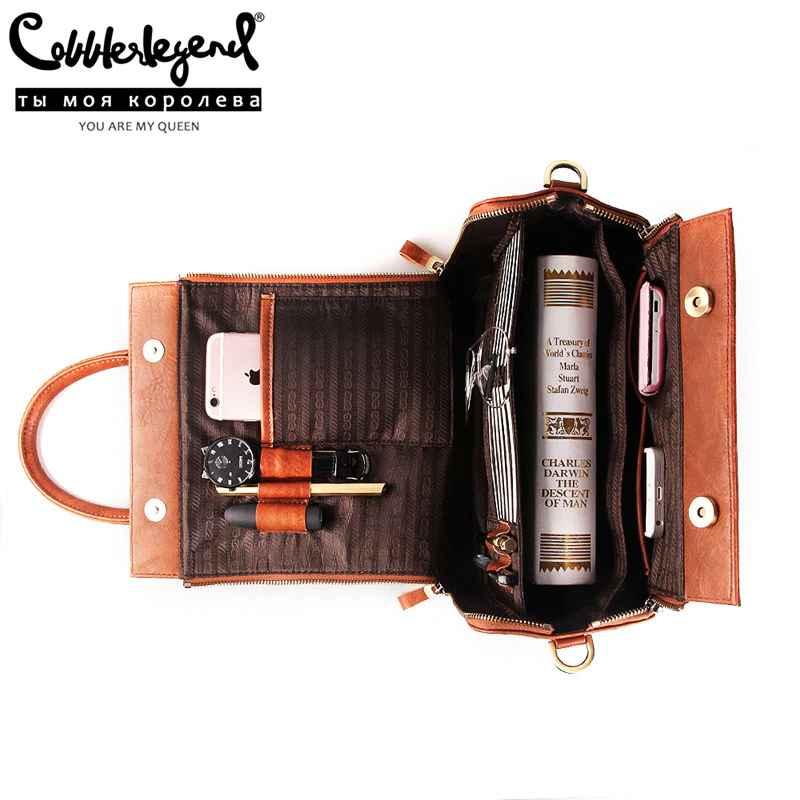 New Tote Bag Designer Handbags Faux Leather Luxury Multifunctional Crossbody