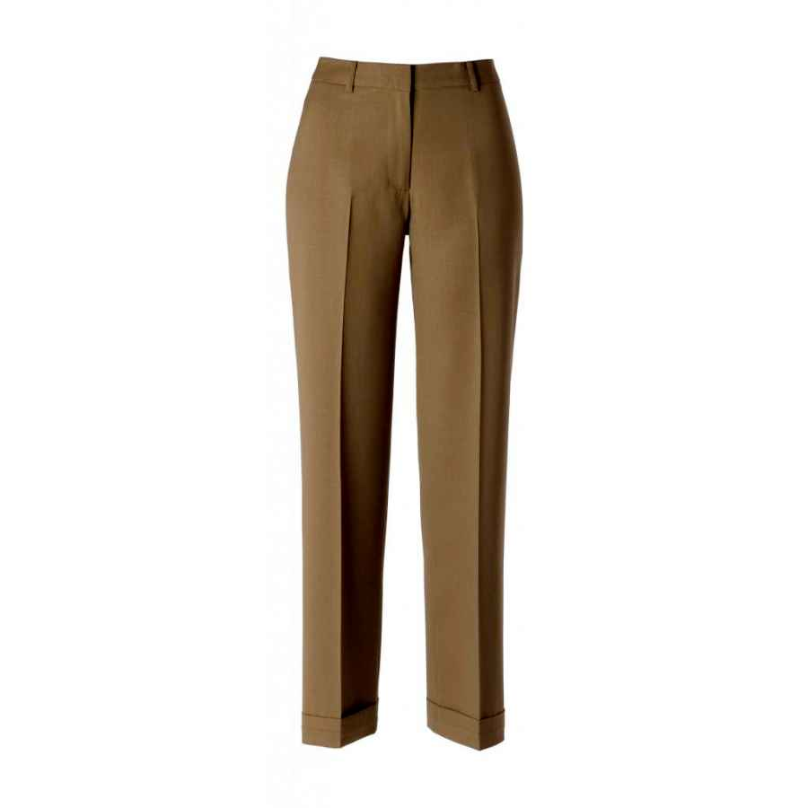 Pants Wear To Work Woolmaster Women's Seasonless Wool Dress Pant