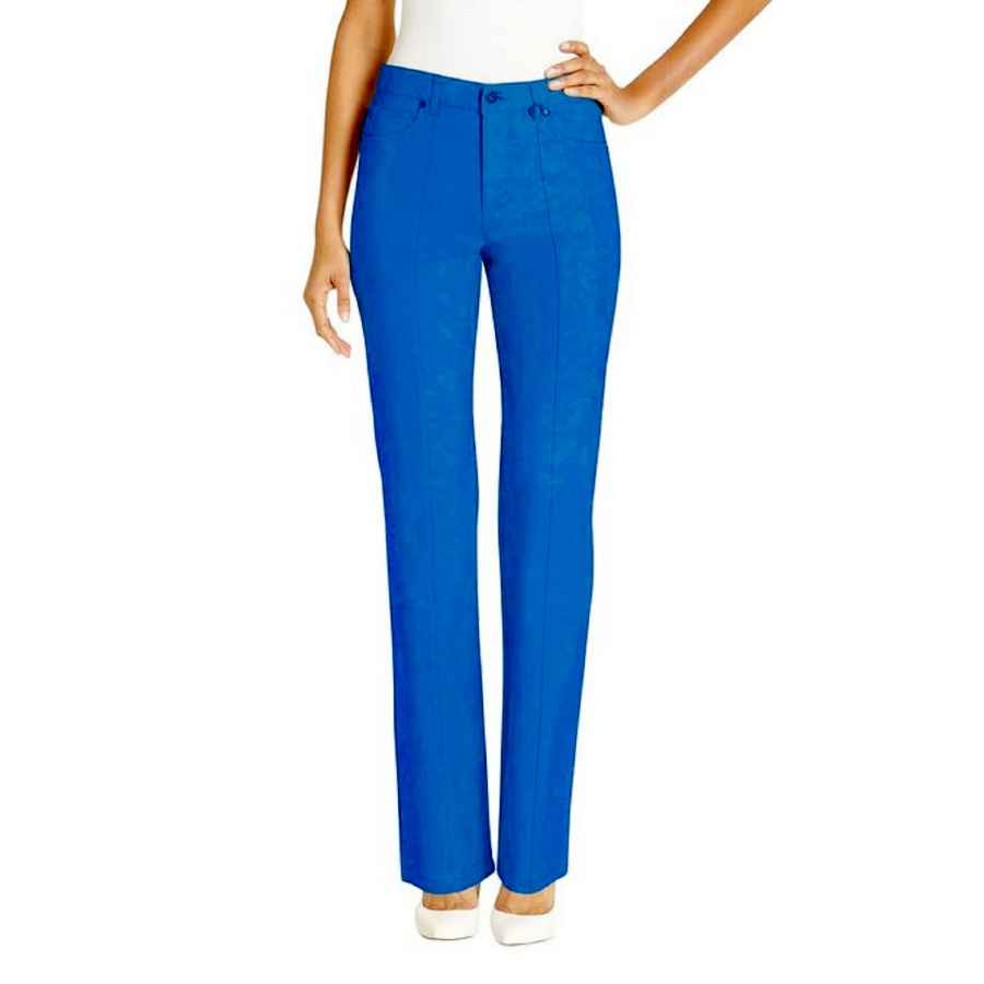 Pants Wear To Work Urrebel Petite Womens Microtwill Pant (Style