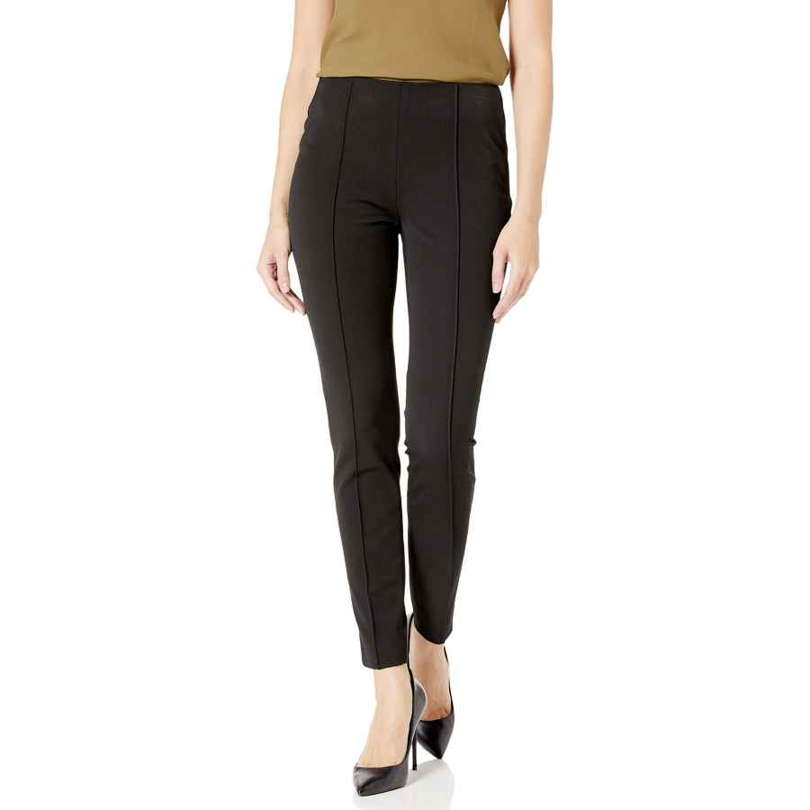 Pants Wear To Work Vince Camuto Women's Two Way Stretch