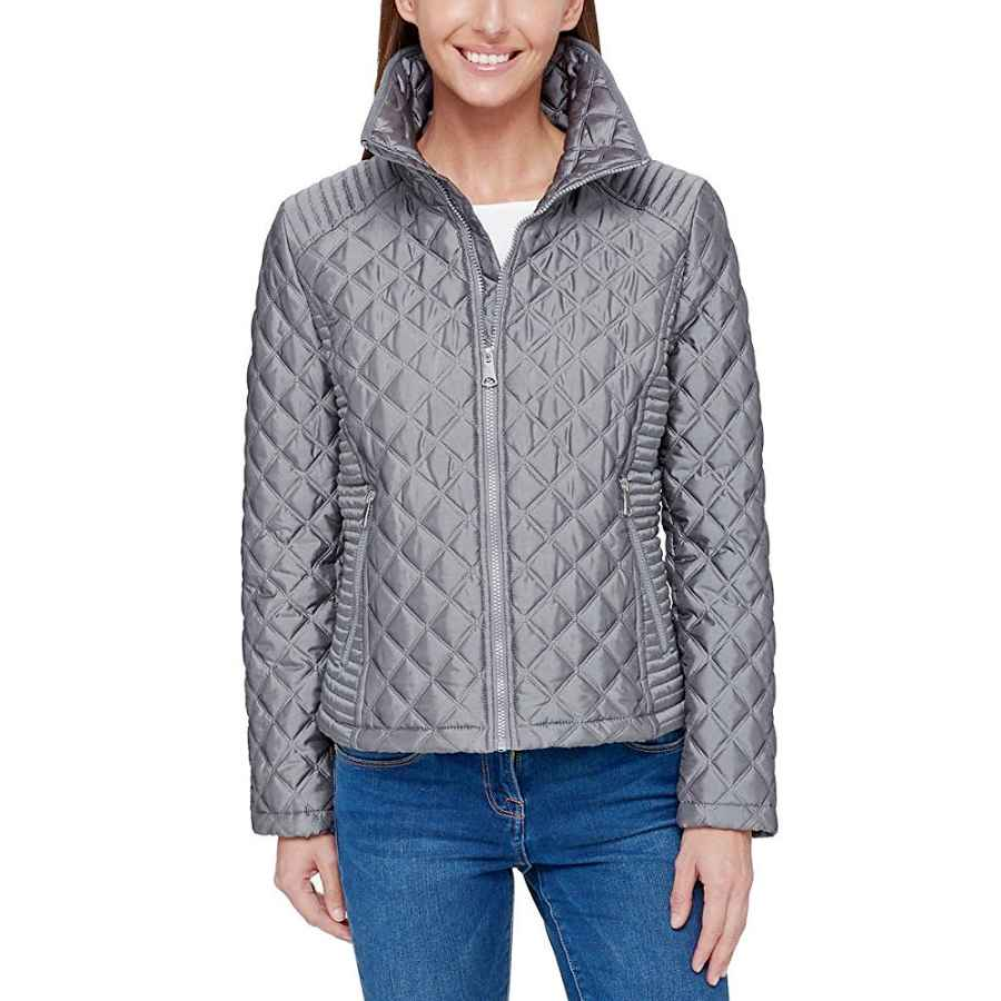 Marc New York Ladies' Quilted Jacket