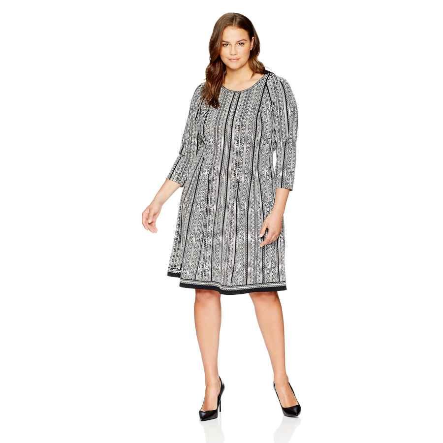 Party Dresses Amazon Brand - Lark & Ro Women's Plus