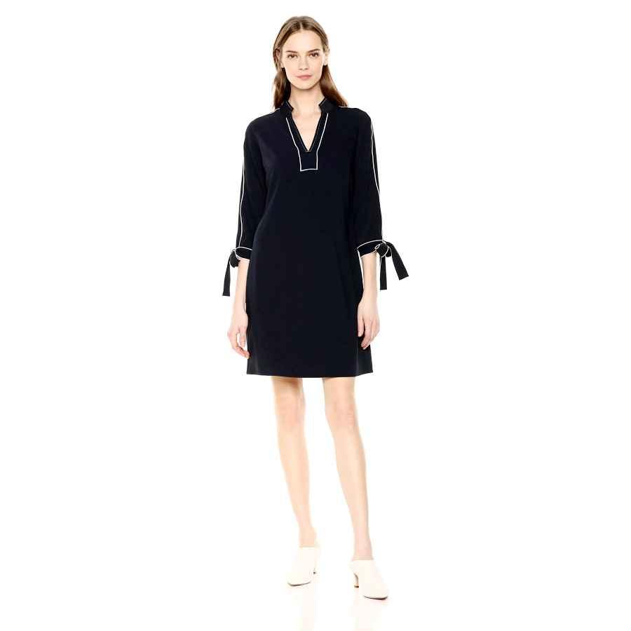 Party Dresses Amazon Brand - Lark & Ro Women's Tie