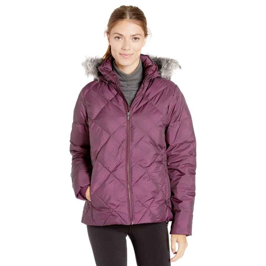 Columbia Women's Icy Heights Ii Down Winter Jacket
