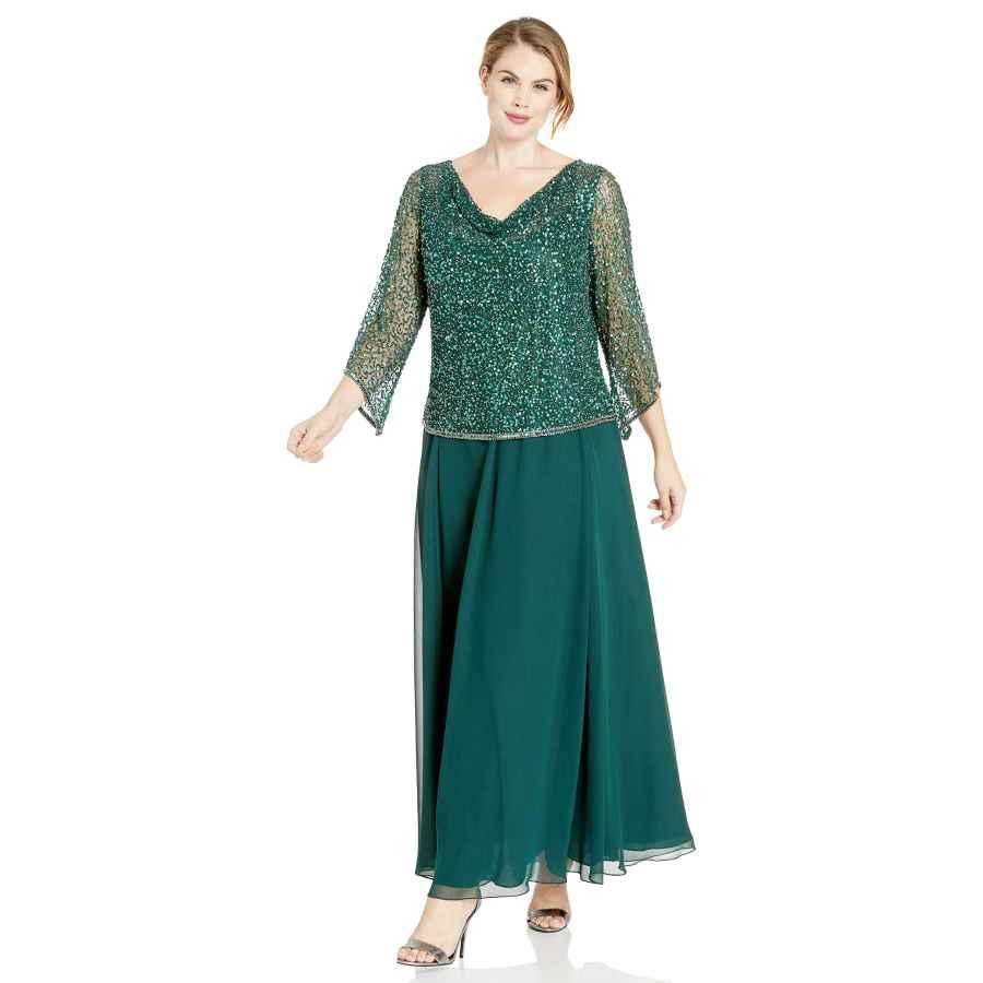 Womens Casual Dresses Meaneor Women Boho Cap Sleeve Smocked Waist Tiered Renaissance Party Maxi Dress